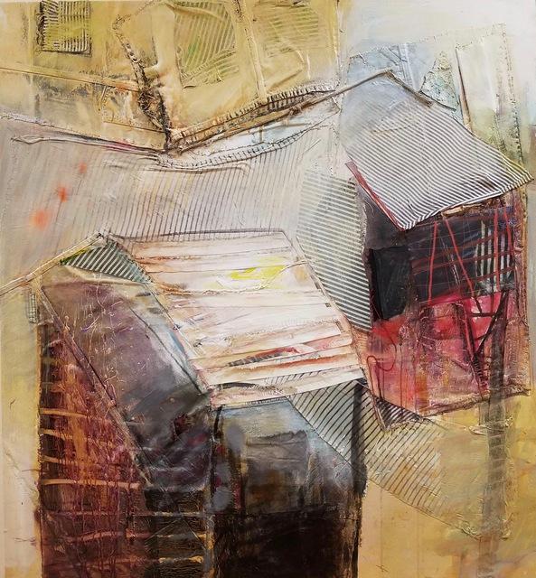 , 'Play I Some Music,' 2017, Miller White Fine Arts