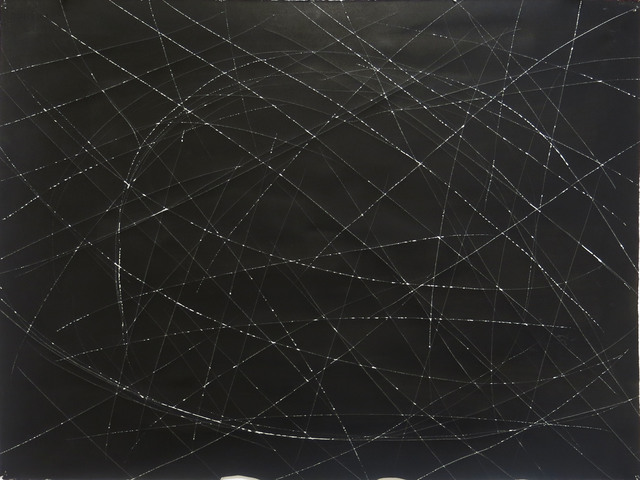 , '#3 (Chaos series),' 1985, Edward Thorp Gallery