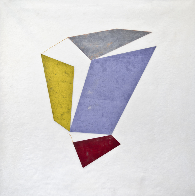 , 'Kite II,' 2013, Mana Contemporary