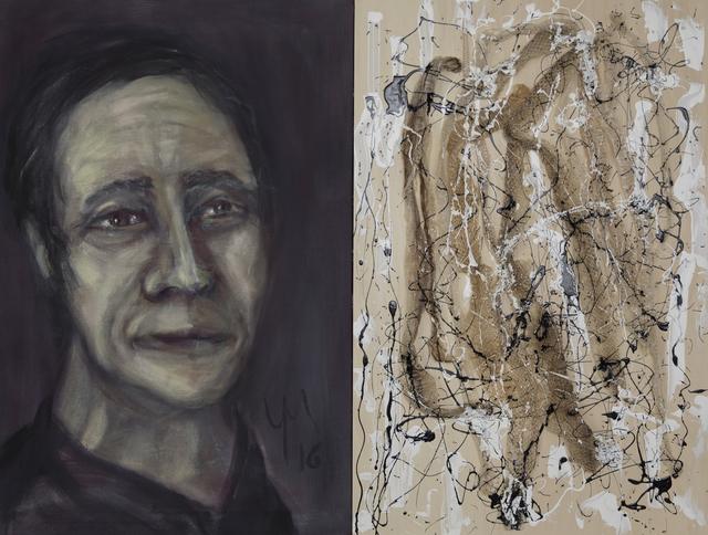 , 'Bob,' 2016, Grob Gallery