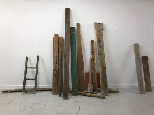 Cornelia Parker, 'No Man's Land', 2018, Wilde | Geneva, Switzerland