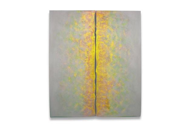 , 'Life Line,' 2013, Sundaram Tagore Gallery