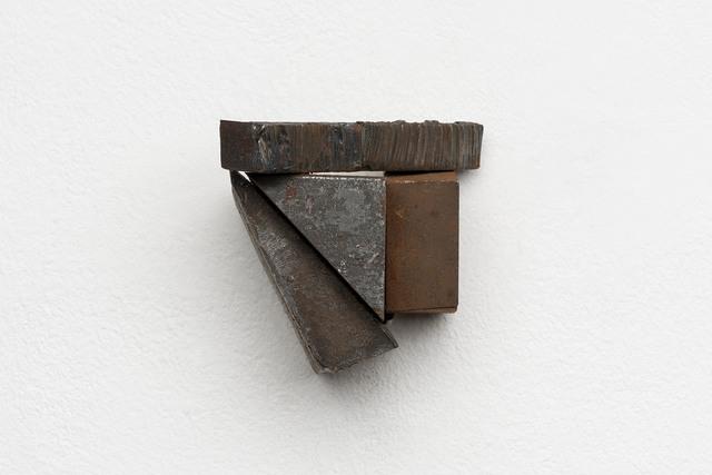 , 'Untitled,' 2008, Galerie Hubert Winter