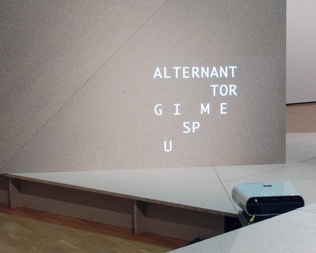 Anna Barham, 'Proteus', 2010, Galerie Nordenhake