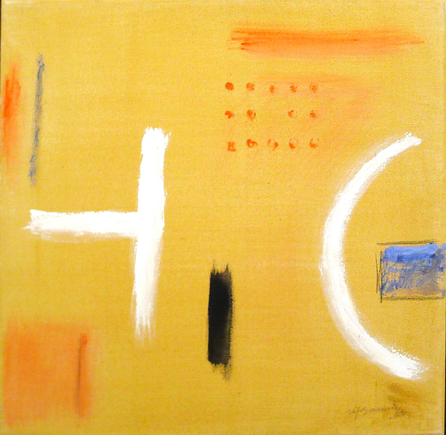 , 'Signos de luz,' 2007, Fernández-Braso