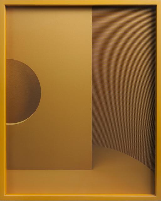 , 'Interaction #3,' 2015, Catherine Edelman Gallery