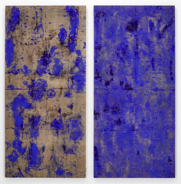 , 'Imprints Mexico City June 2018,' 2018, Zilberman Gallery