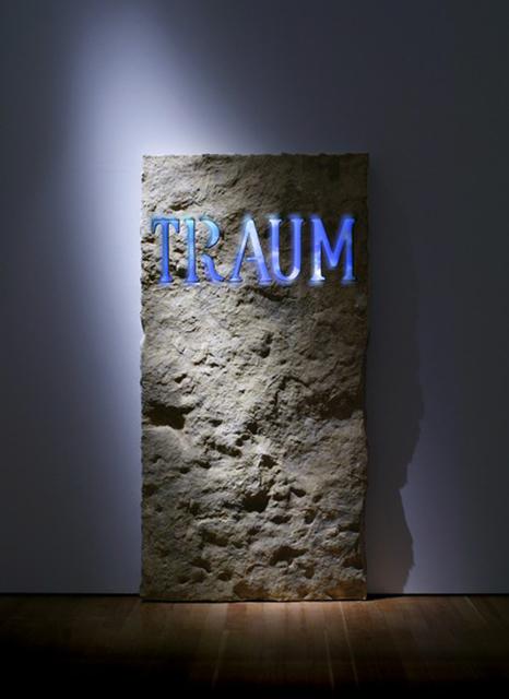 Fabrizio Plessi, 'Traum', 2004, Mario Mauroner Contemporary Art Salzburg-Vienna