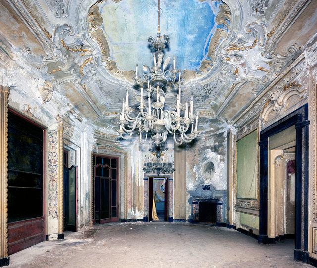, 'Il Mondo Che Non Vedo, No. 202 - Italy,' 2016, Cynthia Corbett Gallery