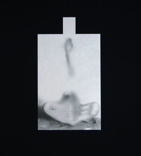 , 'Distorted Nude #11,' 1999, At The Gallery