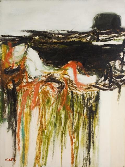 , 'Untitled,' 1960, Piano Nobile
