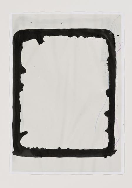, 'Untitled,' 2013, Kristof De Clercq