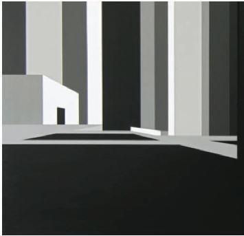 , 'Voyeur,' 2013, Elisa Contemporary