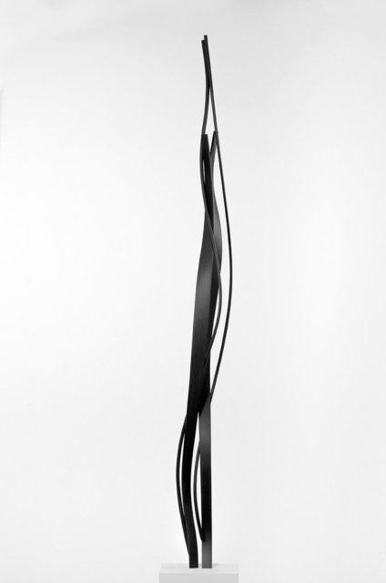 , 'Almaneda,' 2016, Galerie Frey