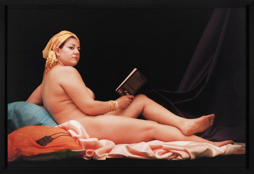 Frauen, Denise Arroyo nackt Krüge nackte
