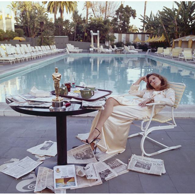 , 'Faye Dunaway,' 1977, OSME Gallery