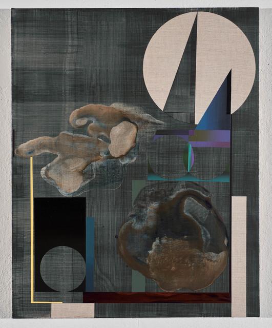 , 'Of Feather and Felt, E O Som,' 2018, Morgan Lehman Gallery