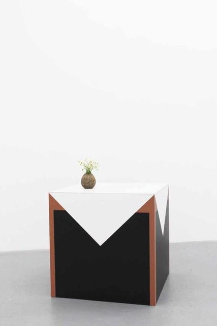 , 'Wannabe-Wannabe,' 2018, Galerie Heike Strelow