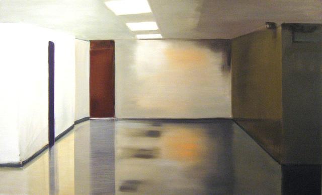 Shirley Irons, 'Bellevue Hallway', 2009, Gallery Luisotti