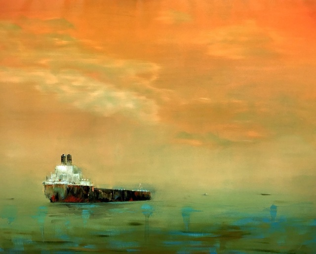 , 'Ara,' 2017, Rebecca Hossack Art Gallery