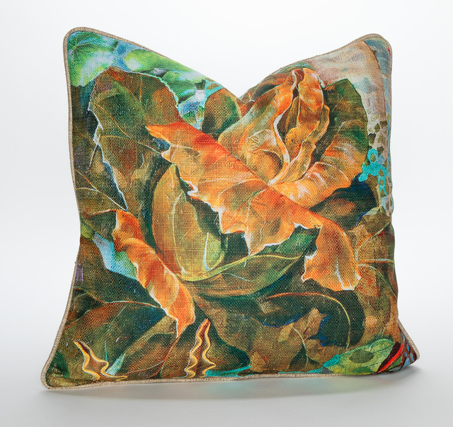 Lauren Jones Worth, 'Cabbage Fever 2', 2015, Walter Wickiser Gallery