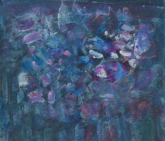 , 'Sans titre,' 1950, Galerie Jocelyn Wolff