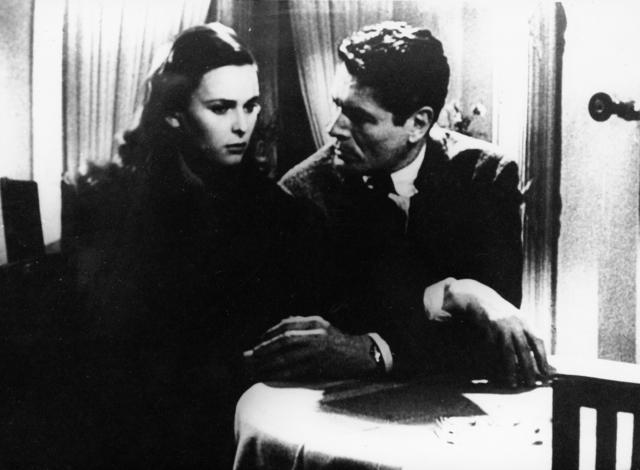 , 'Cronaca di un amore (film still with Lucia Bosè),' 1950, EYE Film Institute Netherlands