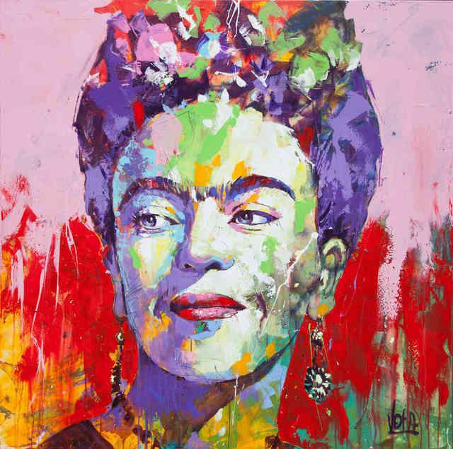 , '05 Frida,' 2019, ArtCatto