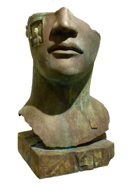 , ' Sulla Riva II ,' 2009, Contini Art Gallery