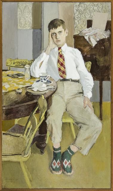 , 'Jerry,' 1955, Hirschl & Adler Modern