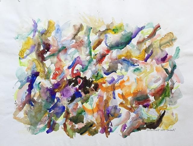 , 'Barak,' 1957, Lawrence Fine Art