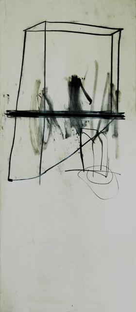 , 'Nuvem,' 2009, Roberto Alban Galeria de Arte