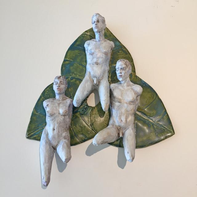 Clayton Keyes, 'Sirens', 2019, M.A. Doran Gallery