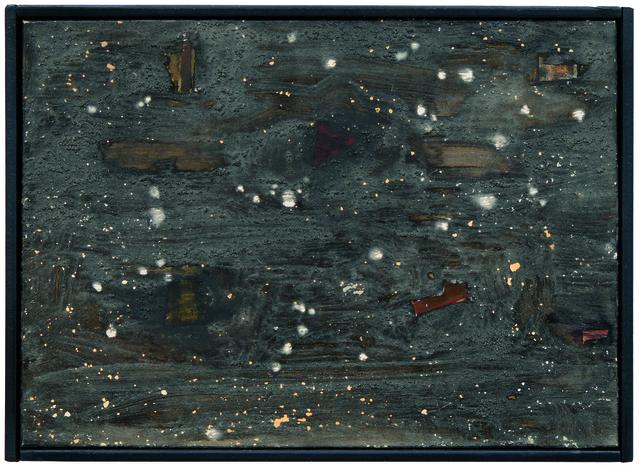 , 'Maxi Cosmos 4,' 2010, Whitford Fine Art