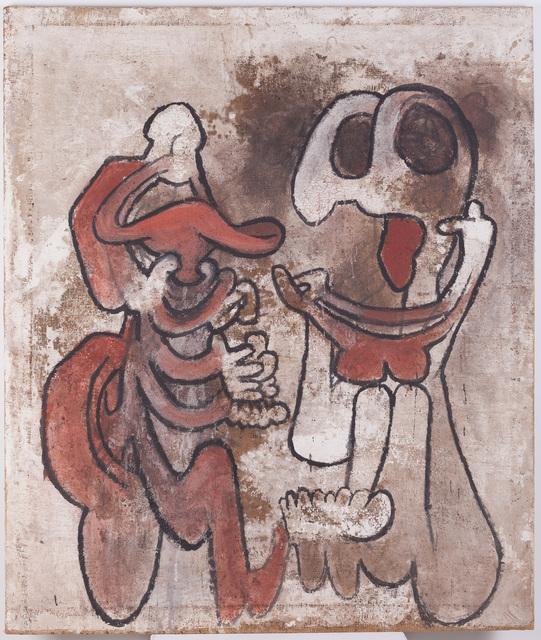 , 'Giuseppe Marini,' 1974, Omer Tiroche Gallery