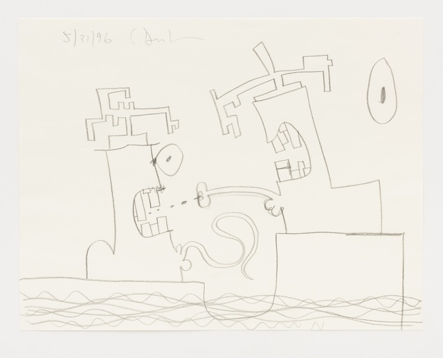 , 'Untitled,' 1996, Bergamin & Gomide