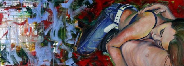 , 'Embrace,' 2011, Bitfactory Gallery