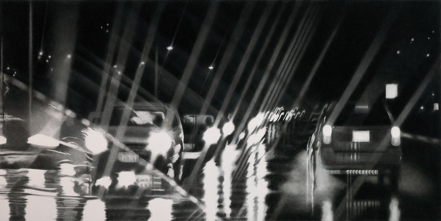 , 'Coldwater Canyon Boulevard II,' 2010, CK Contemporary