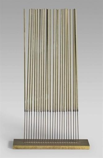 Harry Bertoia, 'Sounding Sculpture', Christie's