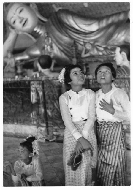 , 'Rangoon, Burma,' 1948, 99Prints