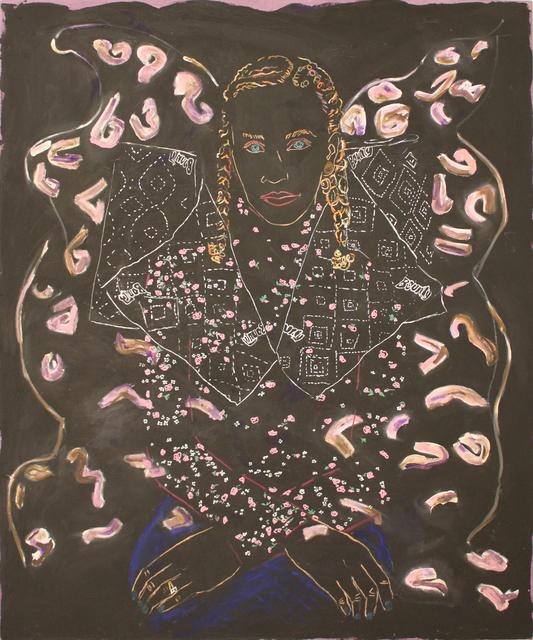 , 'Patrice Renee Washington ,' 2014, Gaa Gallery