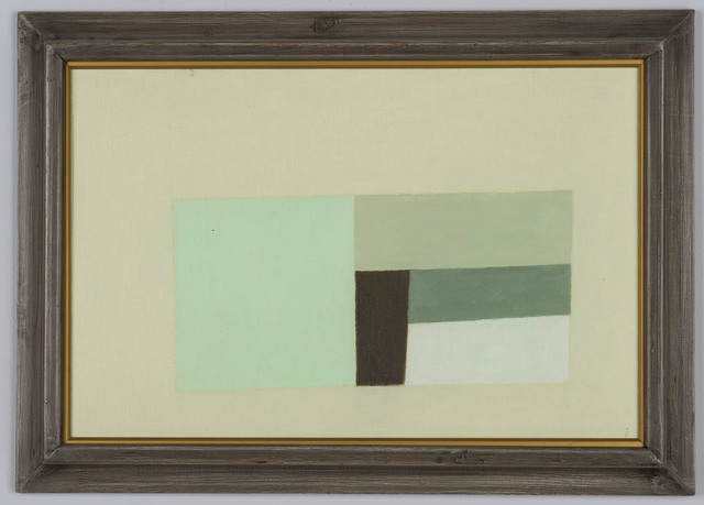 Ian Fraser, '19_11_83', 1983, Zuleika Gallery