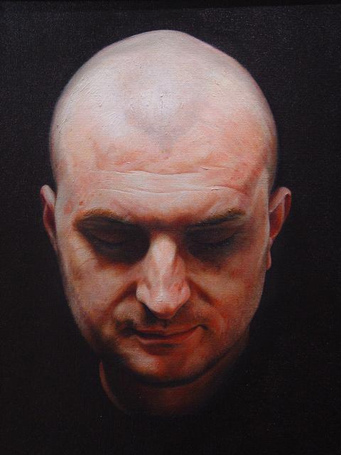, 'Head II,' ca. 2017, Darnley Fine Art
