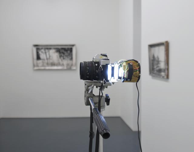 , 'Sans titre,' 2014, Galerie Laurence Bernard