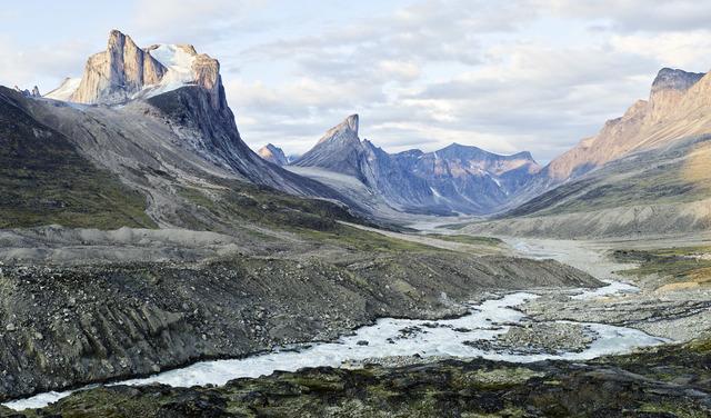 , 'Baffin Island, Nunavut, Canada.,' 2019, Roland Belgrave Vintage Photography Ltd