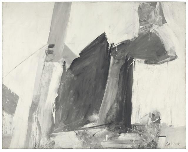 , 'Widow Warrior,' 1960, Nikola Rukaj Gallery