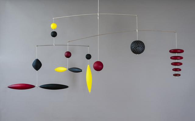 Philip Baldwin and Monica Guggisberg, 'Birdfeeder', 2016, 18 Davies Gallery