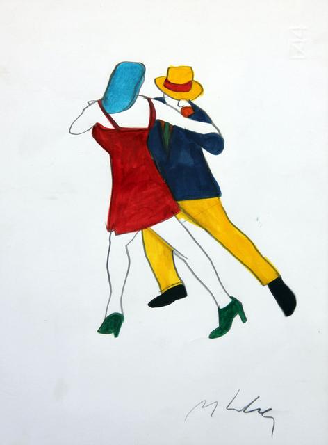 Marco Lodola, 'Senza titolo', 2005, Ambrosiana Casa d'Aste