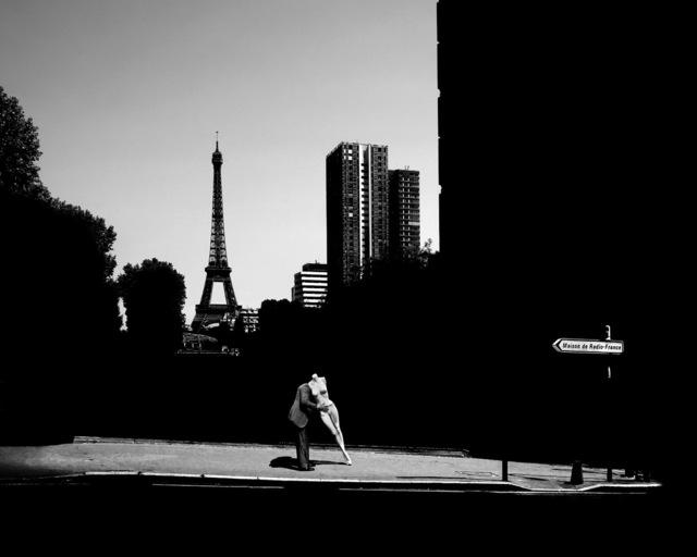 , 'Paris #01,' 2011, Glenda Cinquegrana Art Consulting
