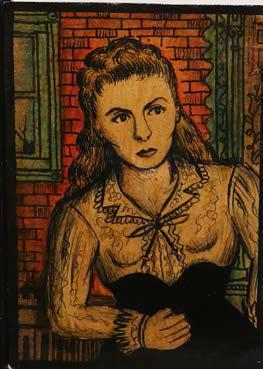 , 'Renelda Kuhler,' 1952, Ricco/Maresca Gallery